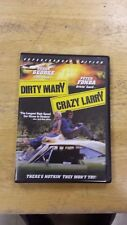 dirty mary and crazy larry, dvd ,movie