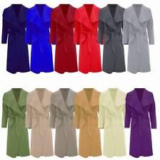 principal color de gabardina Abrigos crema de chaquetas y mujer nYqav0