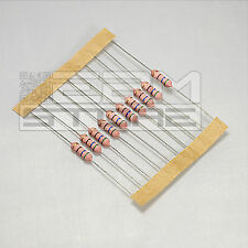 10 pz RESISTENZE 2W 680 Ohm - ART. C035