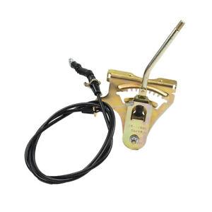 Husqvarna 587030801 Deflector Control ST 268 276 327 330 P T Snow Blower