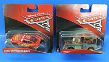 Disney Cars 3/dyw77/Les-CAST Voiture/dyw78 McQueen/dyw81 Mater