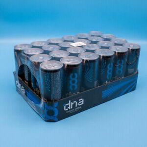 24 x 250 ml DNA Energy Drinks Top Preis nur solange Vorrat reicht