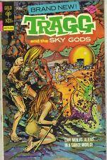 Tragg and the Sky Gods #1 (Gold Key Comics, June 1975)
