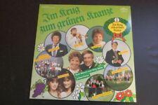 Deutsche Volksmusik Vinyl-Schallplatten mit deutscher Musik