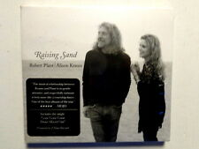 ROBERT PLANT / ALISON KRAUSS  -  RAISING SAND  -  CD NUOVO E SIGILLATO