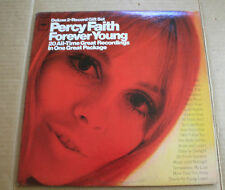 "PERCY FAITH FOREVER YOUNG GIFT SET 12"" VINYL LP 33RPM COLUMBIA RECORDS CS 9736"