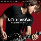 KEITH URBAN GREATEST HITS 18 KIDS CD & DVD ALL REGIONS NEW