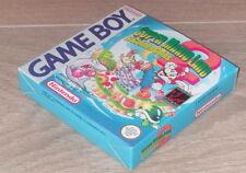 Juego: Super Mario Land 2 para Game Boy Color + + Advance OVP + instrucciones cib