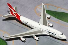 Gemini Jets 1:400 Qantas 747-400 VH-OEJ 'World Cup'