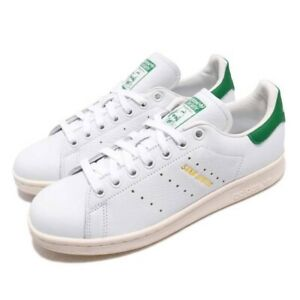 Vintage Adidas Stan Smith Sneakers 100% Leather OrthoLite Size 12 DISCONTINUED