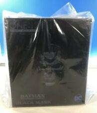 Mezco One:12 Sovereign Knight Batman & Black Mask Deluxe Set New Sealed Unopened