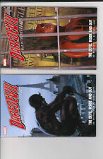 Daredevil The Devil, Inside and Out 1, 2 TPB (Marvel) 2007