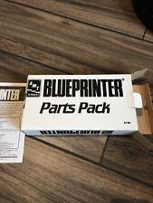Vintage AMT/ERTL Blueprinter Parts Pack 1993 Kit #8158