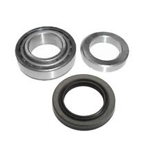 Rear Wheel Bearings & Inner Seal for Jeep Wrangler with Spicer Rear 44-1HD 94-09