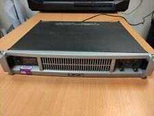 QSC PLX 1802 Professional 1800W Power Amplifier