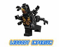 LEGO Minifigure - Outrider - Marvel Infinity War Endgame sh505 Minifig FREE POST