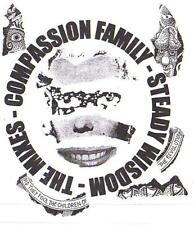 Compassion Family - steady wisdom / the Mixes All 7 epic mixes.