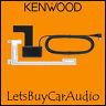 KENWOOD DAB-A1 INTERIOR SCREEN DAB AERIAL FOR DDX4015DAB, DDX5015DAB, DDX4016DAB