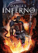Dantes Inferno (DVD, 2010)