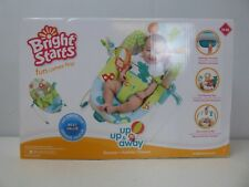 Bright Starts Bouncer Bebé Suave Vibración Balancín infantil cama Colorido Diversión Juguetes