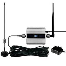 900MHz Mobile Handy Signal Verstärker Repeaters Amplifier Booster mit Antenne#