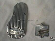 Mini Aleación Pedal Paddy Hopkirk Austin Morris Cooper Mk1 S