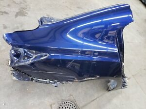 2015 - 2018 ACURA TLX REAR RIGHT QUARTER PANEL FRAME SKIN BODY CUT OFF PART OEM