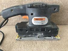 Challenge electric sander 180W