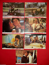 CAN'T BUY ME LOVE 1987  PATRICK DEMPSEY AMANDA PETERSON  RARE EXYU LOBBY CARDS