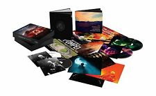 David Gilmour - Live at Pompei - New 2CD/2Blu-ray Box Set