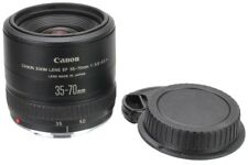Canon zoom Lens ef 35-70mm 3.5-4.5A mout EF for Canon EOS  (Réf#C-051)