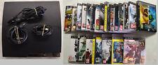 Console PS3 120 SLIM lit jeux import, avec jeux divers playstation 3