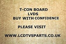 TCON BOARD ND25001-D013 FOR Hitachi 32PD5000 Fujitsu P42HHA30ES PLASMA LCD TV