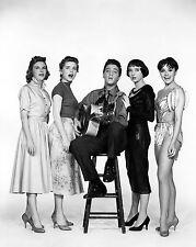 """Elvis 10"""" x 8"""" Photograph no 25"""