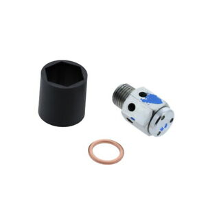 DeWalt OEM N365761 Grease Gun Pressure Valve Kit  DCGG570B  DCGG570K  DCGG571B