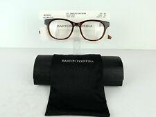 eef9aad52d Barton Perreira Wendel Asian Fit(jrc) Jamaican Rum Cream 49 X 18 Eyeglass  Frames