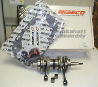 Wiseco Yamaha Banshee YFZ350 YFZ 350 Top End Gasket Kit 66-66.5mm Bore