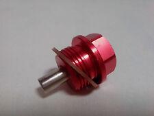 Bouchon de vidange Magnétique M20x1.5 ,Subaru, VENDEUR FRANCAIS