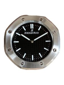 Royal Oak Wall Clock