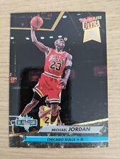 1993-94 Fleer - Michael Jordan Jam Session #216 - Chicago Bulls