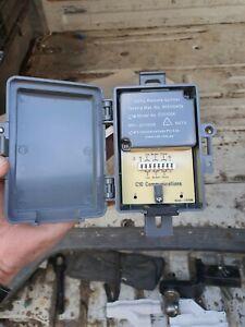 CABAC - Splitter Filter Remote ADSL Large: Model - C10100E