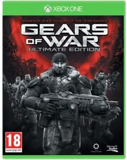 Gears of War Utimate Collection XBOX ONE / BRAND NEW SEALED / MICROSOFT