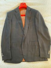 ISAIA SUIT Beautiful size 54R, Gregory $3995.00