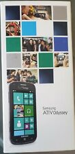 NEW! Samsung ATIV Odyssey SCH-I930 - 8GB - Metallic Silver (Verizon) Smartphone