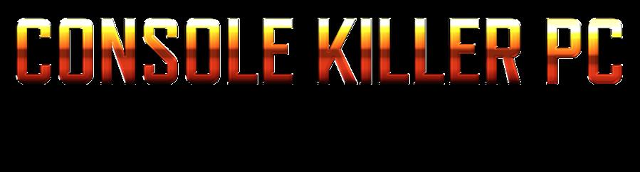 ConsoleKillerGaming