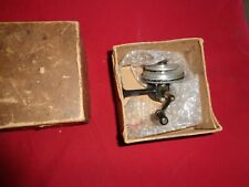 Vintage Boxed A Allan Spinet Trout Reel.
