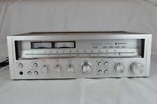 Sanyo JCX 2300KR AM/FM Stereo Receiver - Parts/Repair