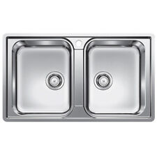 Blanco Double Bowl Inset Sink LEMIS8IFK5