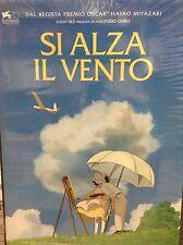 Si Alza Il Vento poster film  70x100