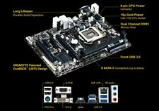 Asus H81M-Plus Motherboard + i5 4690 CPU + 8GB DDR3-1600 RAM